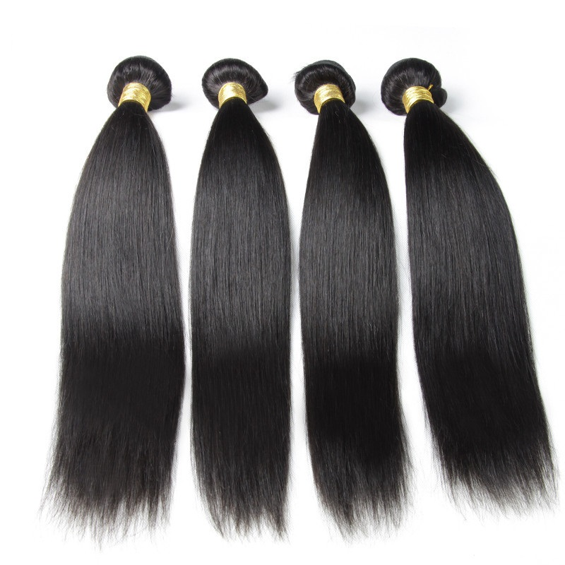 Brazilian Straight Lace Dr Conte Hair Collection